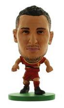 Figurina Soccerstarz Belgium Nacer Chadli 2014