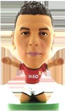 Figurina Soccerstarz Benfica Lima 2014