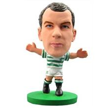 Figurina Soccerstarz Celtic Anthony Stokes