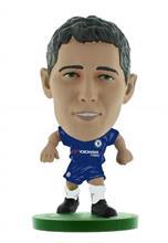Figurina Soccerstarz Chelsea Andreas Christensen Home Kit