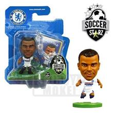 Figurina Soccerstarz Chelsea Fc Ashley Cole Limited Edition 2014