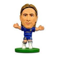 Figurina Soccerstarz Chelsea Fernando Torres