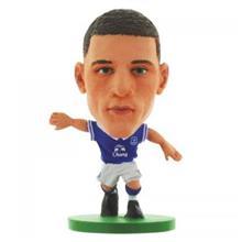Figurina Soccerstarz Everton Ross Barkley