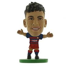 Figurina SoccerStarz FC Barcelona Neymar JR