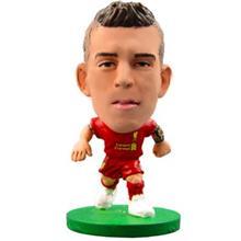 Figurina Soccerstarz Liverpool Daniel Agger