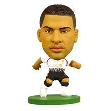 Figurina Soccerstarz Liverpool Fc Glenn Johnson Limited Edition 2014