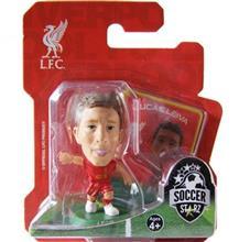 Figurina Soccerstarz Liverpool Fc Lucas Leiva 2014
