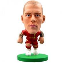 Figurina Soccerstarz Liverpool Martin Skrtel