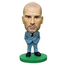 Figurina Soccerstarz Man City Pep Guardiola