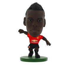 Figurina Soccerstarz Man Utd Paul Pogba Home Kit