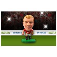 Figurina Soccerstarz Man Utd Paul Scholes