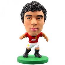 Figurina Soccerstarz Man Utd Rafael Da Silva