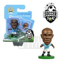 Figurina Soccerstarz Manchester City Fc Micah Richards 2014