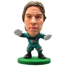 Figurina Soccerstarz Newcastle Timothy Michael Krul