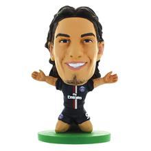 Figurina Soccerstarz Paris St Germain Thiago Silva
