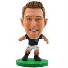 Figurina Soccerstarz Scotland Darren Fletcher