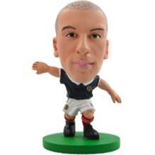 Figurina Soccerstarz Scotland Scott Brown