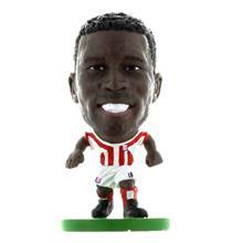 Figurina Soccerstarz Stoke City Mame Diouf