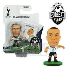 Figurina Soccerstarz Tottenham Hotspur Fc Younes Kaboul 2014