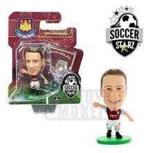 Figurina Soccerstarz West Ham United Fc Kevin Nolan 2014
