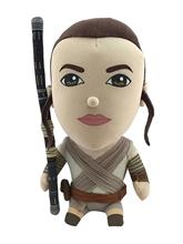 Figurina Star Wars Episode Jazwares Vii Plush Figure With Rey 38 Cm