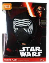 Figurina Star Wars Episode Jazwares Vii.Talking Plush Figure Kylo Ren 38 Cm