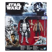 Figurina Star Wars Personaggio Cm 10 Deluxe imagine
