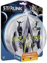 Figurina Starlink Battle For Atlas Cerberus Starship Pack