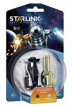Figurina Starlink Battle For Atlas Weapon Pack Iron Fist & Freeze Ray