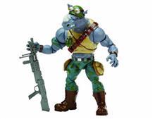 Figurina Teenage Mutant Ninja Turtles Classic Rocksteady