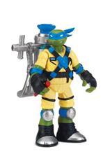 Figurina Teenage Mutant Ninja Turtles Mutagen Ooze Leonardo
