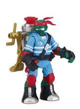 Figurina Teenage Mutant Ninja Turtles Mutagen Ooze Raphael