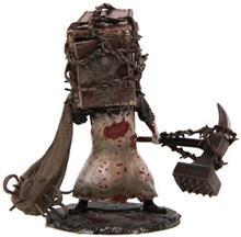 Figurina The Evil Within Bobble-Head The Keeper 15 Cm