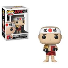 Figurina Ultimate Fighting Championship George St Pierre