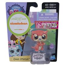 Figurine Individuale Lps Tip A - Hasbro A8228