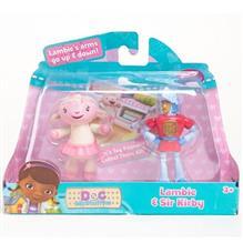 Figurine Lambie And Sir Kirby