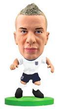 Figurine Soccerstarz England Tom Cleverley 2014