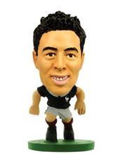 Figurine Soccerstarz France Steve Mandanda 2014