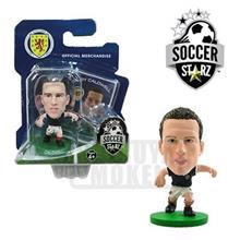 Figurine Soccerstarz Scotland Gary Caldwell 2014