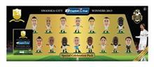 Figurine Soccerstarz Swansea City Afc 2013 League Cup Winners Special Celebration