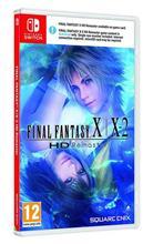 Final Fantasy X / X-2 Hd Remaster Nintendo Switch imagine