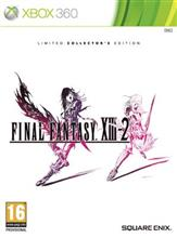 Final Fantasy Xiii-2: Limited Collector's Edition Xbox360