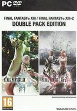 Final Fantasy Xiii & Xiii-2 Pc