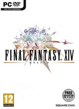 Final Fantasy Xiv Online Pc