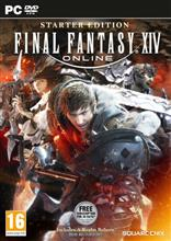 Final Fantasy Xiv Starter Edition Pc