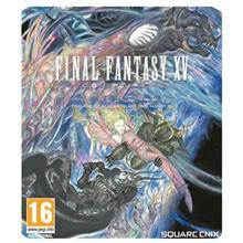 Final Fantasy Xv Steelbook Edition Xbox One
