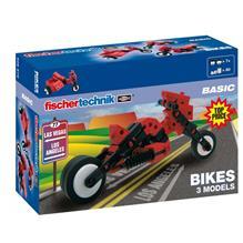 Fisher Tehnic - Adv Motocicleta