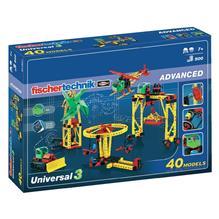 Fisher Tehnic - Adv Universal 3