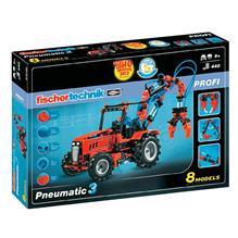 Fisher Tehnic Profi - Pneumatic 3