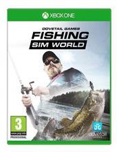 Fishing Sim World Xbox One